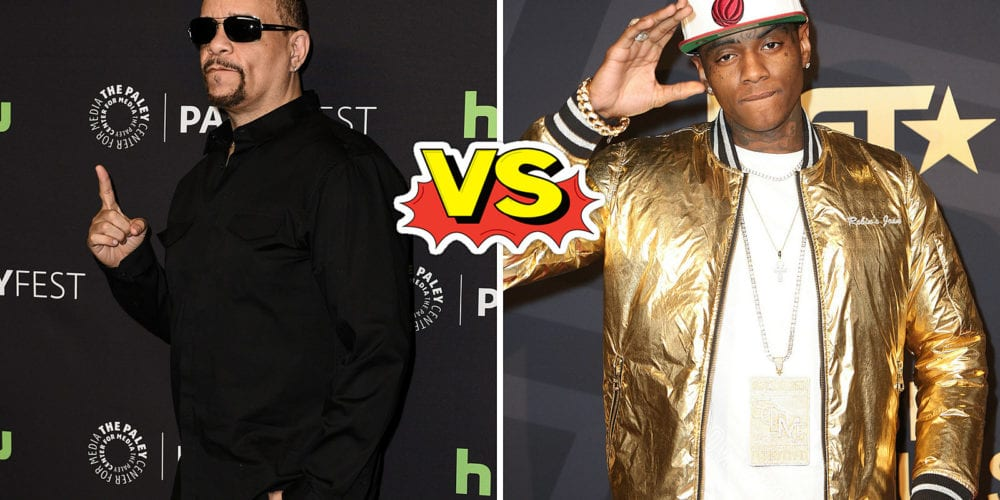 Nelly call out ice t for dissing soulja boy