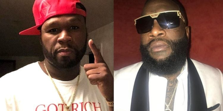 50 cent n rick ross