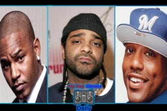 Camron And Jim Jones Beef Includes Mase