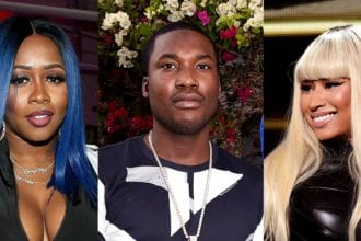 Rumors Of Meek And Remy Preparing Diss Track For Nicki