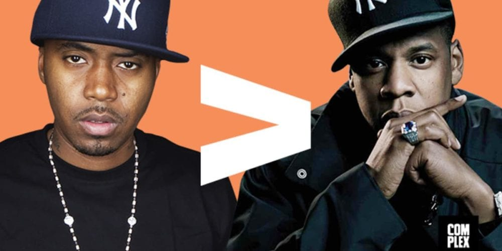 Whose Diss Track Was Better Remy Or Nas