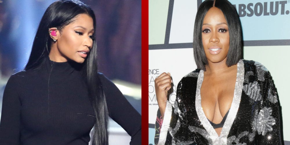 Remy Ma releases Artwork For New Diss Track About Nicki