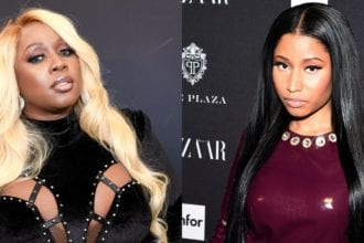 Nicki Minaj Reignites Feud With Remy Ma On Gucci Mane New Song