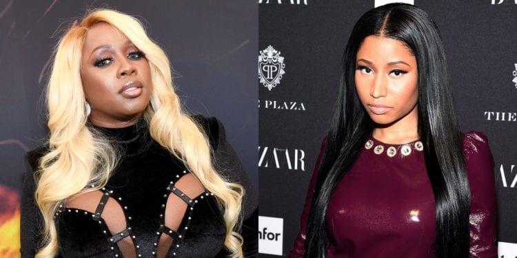 Nicki Minaj Reignites Feud With Remy Ma On Gucci Mane New Song