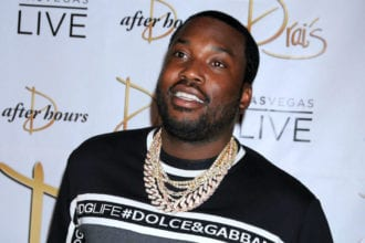 meek mill maybe dropping new track on instagram