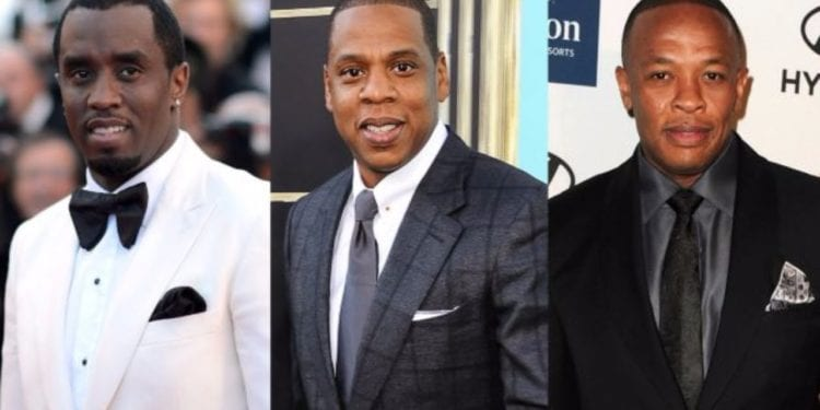 Is Diddy Hip Hop First Billionaire Or Is It Jay Z Or Dr Dre