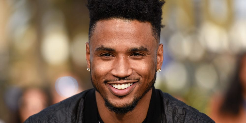 Did Trey Songz Dodged Sex Tape Rumors
