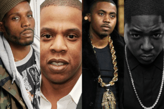 Rappers JayZ, Nas, Jadakiss, And Dmx Dropping Music Soon