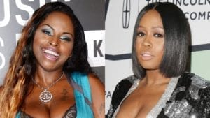 remy ma vs foxy brown