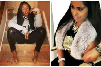 Foxy Brown Diss Track About Remy Failed Miserably