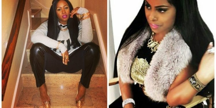 Foxy Diss Track About Remy Ma Is Wack