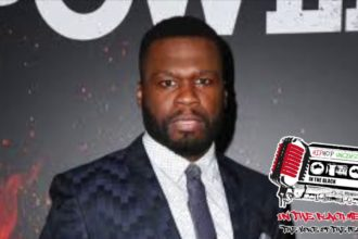 50 cent threatens to end power. black hip hop celebrity news and entertainment gossip