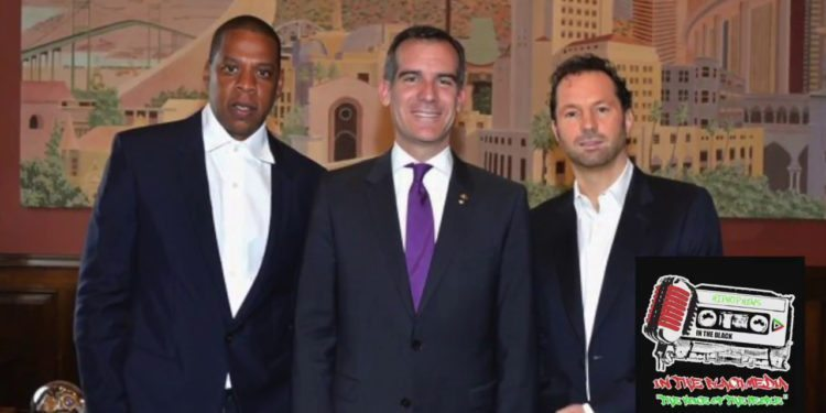 Jay-Z Signs 10 year deal. For more hip hop news and entertainment, go to hip hop news uncensored https://hiphopun.com