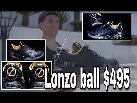 lonzo balls hip hop news and black celebrity news and gossip website