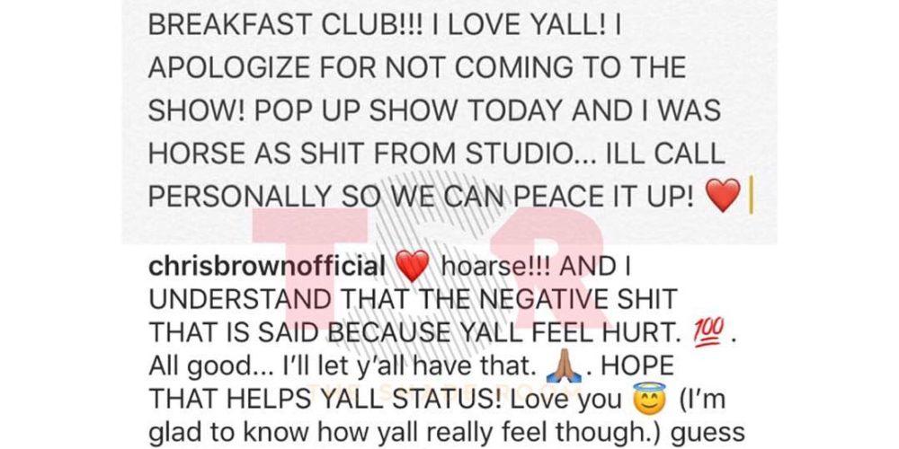 chris brown has a drug problem
