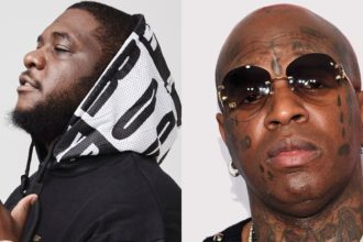 ar-ab birdman deal best news and hip hop music