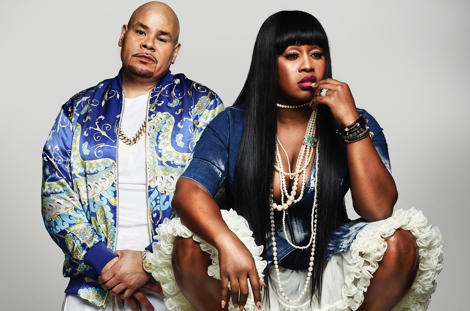 Fat Joe and Remy Ma Beef |Throwback Hip Hop Beef! - Hip ...