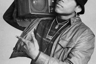 LL Cool J was Born