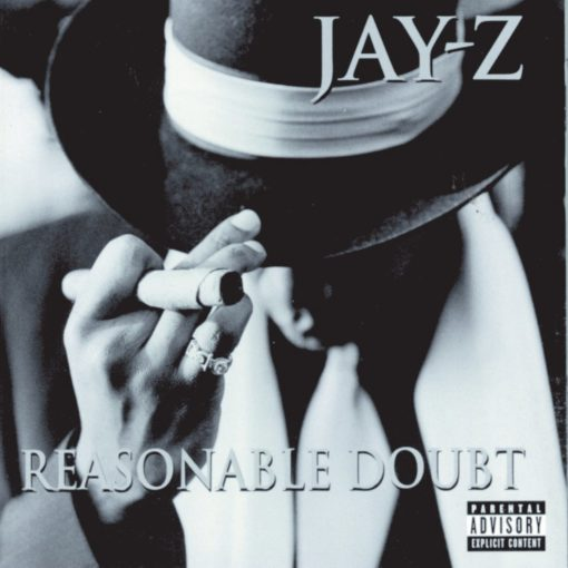 Reasonable Doubt the album