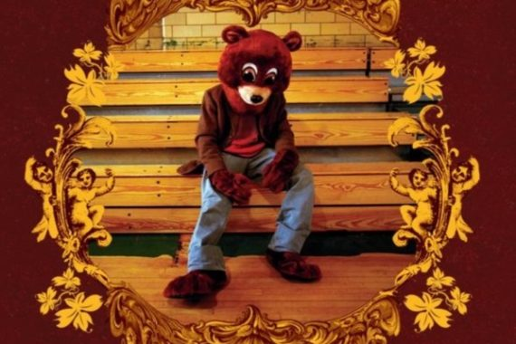 the College Dropout Drops