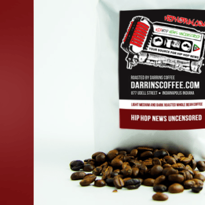 hip hop news uncensored coffee blend