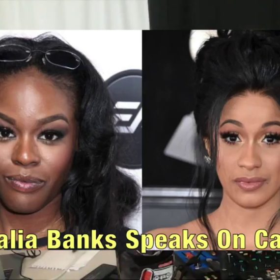 cardi b vs azealia banks