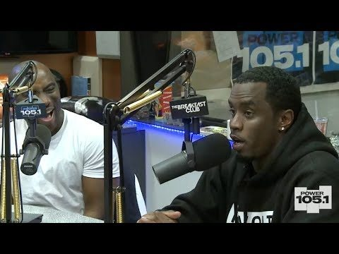 diddy speaks on altercation
