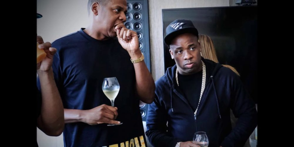 Yo Gotti Announces Deal