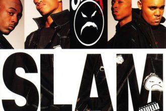 onyx released slam