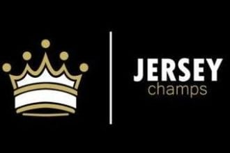 Jersey Champs Logo