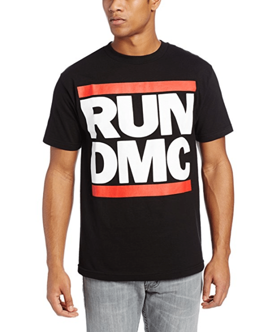 Run DMC T shirt