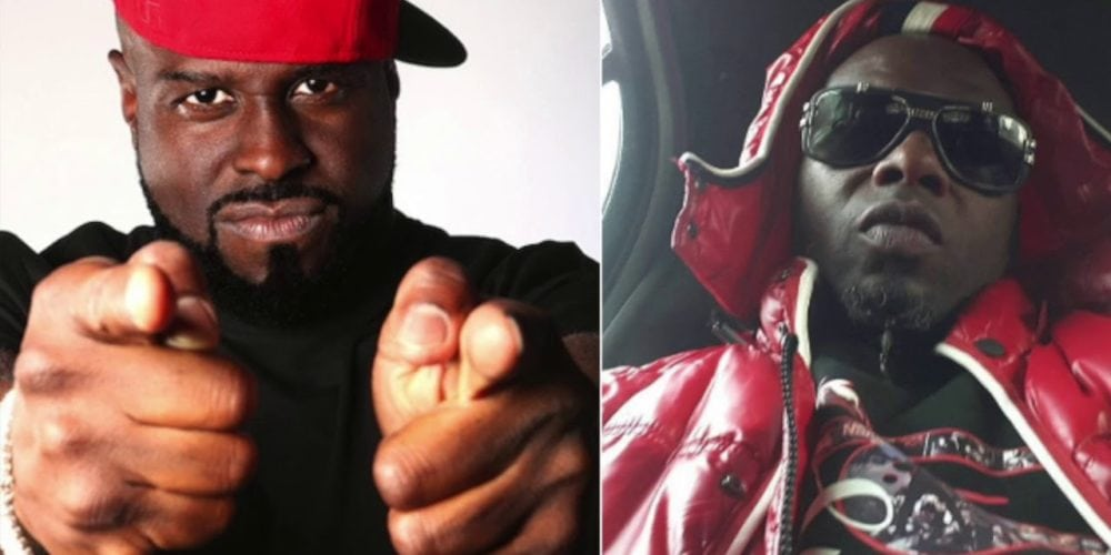 treach funkmaster flex