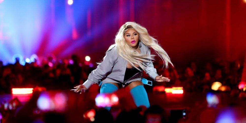 lil kim files for bankruptcy