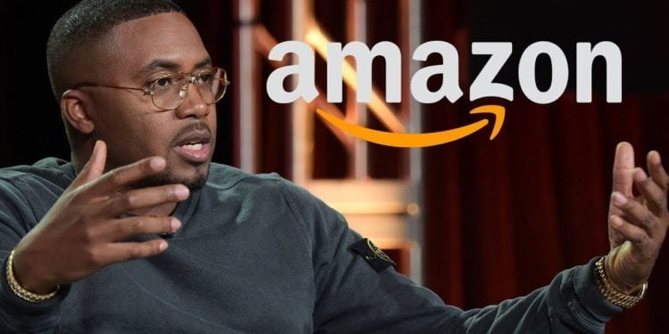 Amazon Buys Nas Out For $1Billion - Hip Hop News Uncensored