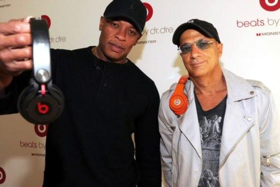 Dr Dre pays 25 million in lawsuit to designer of beats headphones