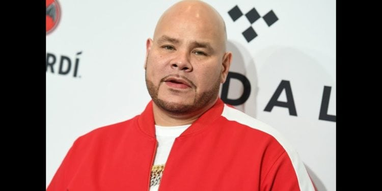 fat joe responds to big puns wife