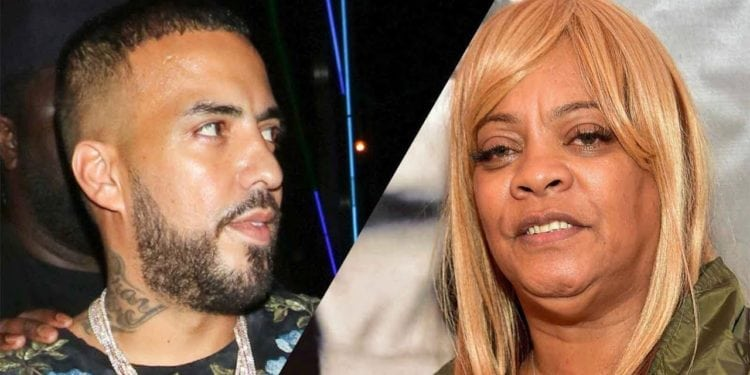 deb antney wins lawsuit against french montana
