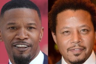 jamie foxx roast terrance howard