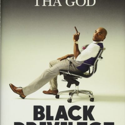 charlamagne tha god black privilege