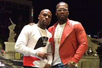 floyd mayweather 50 cent friend suicide