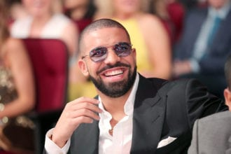 Drake hits 50 billion streams