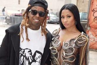 Lil Wayne n Nicki Minaj