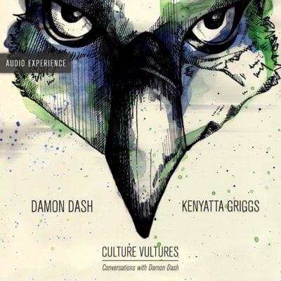 culture vultures dame dash