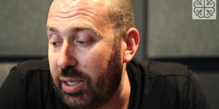 DJ Vlad Responds To Being Called A Culture Vulture?!?! - Hip