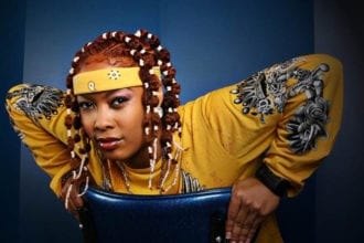 female rapper da brat