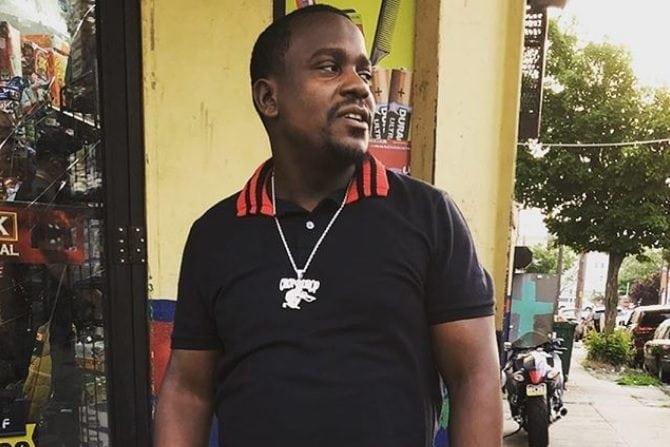 General Reezy slain Philly rapper