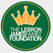james family foundation lebron james opens a school at risk kids