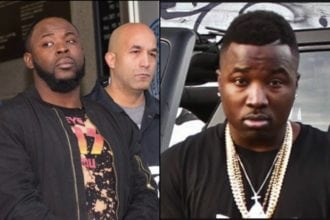 Taxstone and Troy Ave
