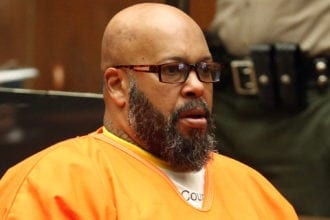 Suge Knight's Plea Deal