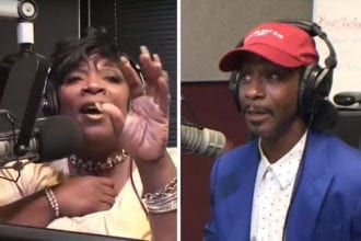 Katt Williams Roasts Wanda Smith